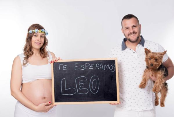 Sesión fotográfica de embarazo, fotografía premamá. Fotógrafo newborn Zaragoza