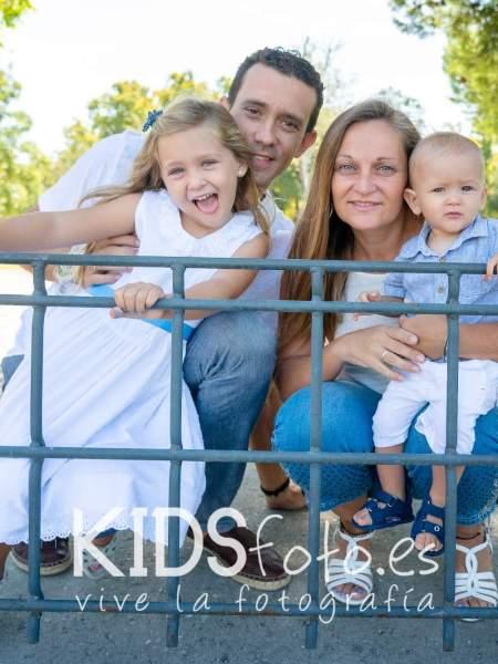 kidsfoto.es SESIÓN FOTOGRÁFICA FAMILIAR