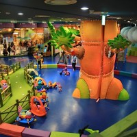 Top 10 Seoul indoor activities for Kids