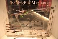 Rolling ball museum Seoul