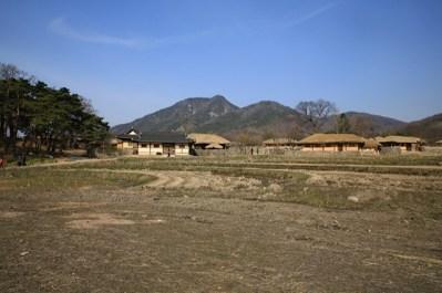 Oeam Folk Village