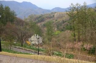 Hills Landscape Jade Garden Korea