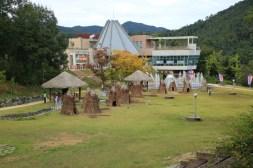 Sonagi Village 소나기마을