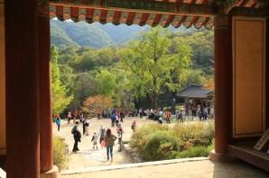 Cheongpyeong Temple