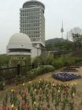 Seoul Science Park and Global Folk Village, Namsan