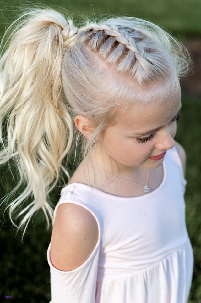 ponytail hairstyles for little girl | kids hairstyle haircut