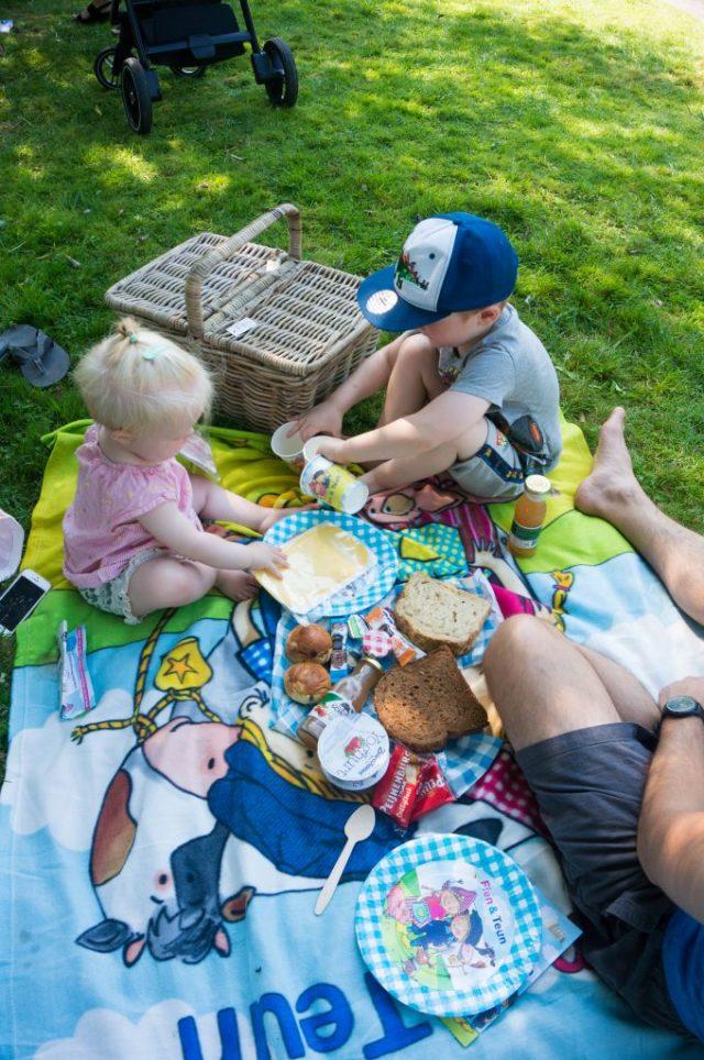 Eten Avonturenboerderij Molenwaard | Babies Kitchen