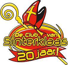 De Club van Sinterklaas Logo