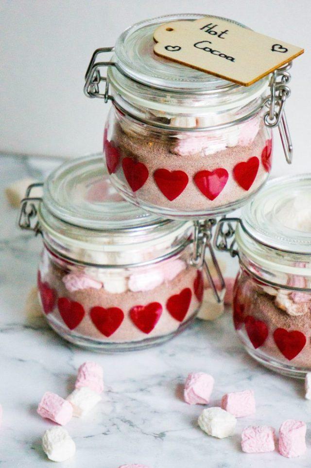 DIY Cadeautip: Warme Chocolademelk in een Pot | Babies Kitchen