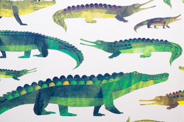 Recensie Overal zijn Reptielen [Kidshoekje.nl]