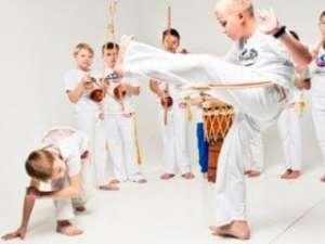 Dance Vacuum, Centre of performing arts: capoeira