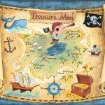 пират-карта