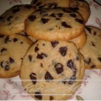No Fail Chocolate Chip Cookies