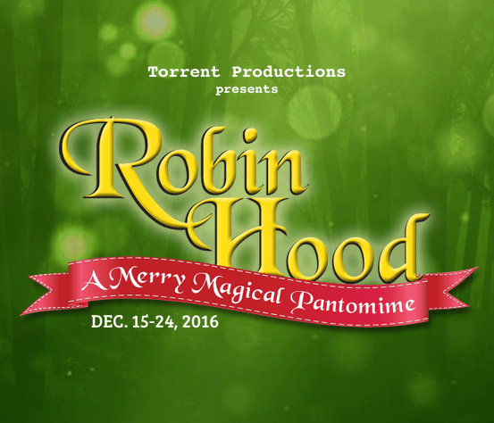 Robin Hood – A Merry Magical Pantomime
