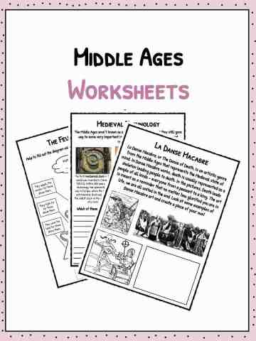 middle-ages-worksheets