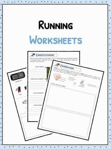 Running Worksheet