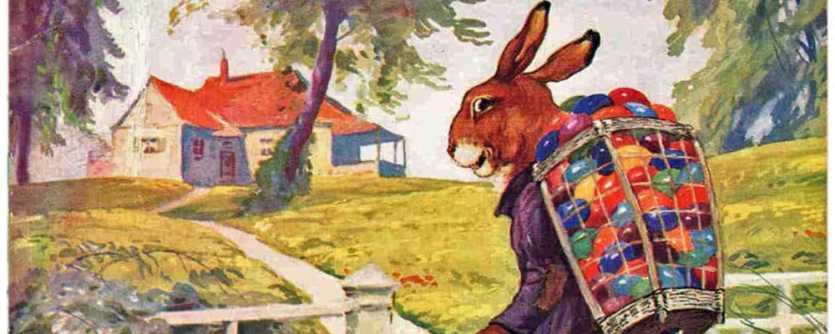 Easter Facts & Worksheets