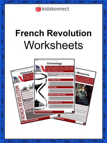 World War I (WW1) Facts, Worksheets, History & Information