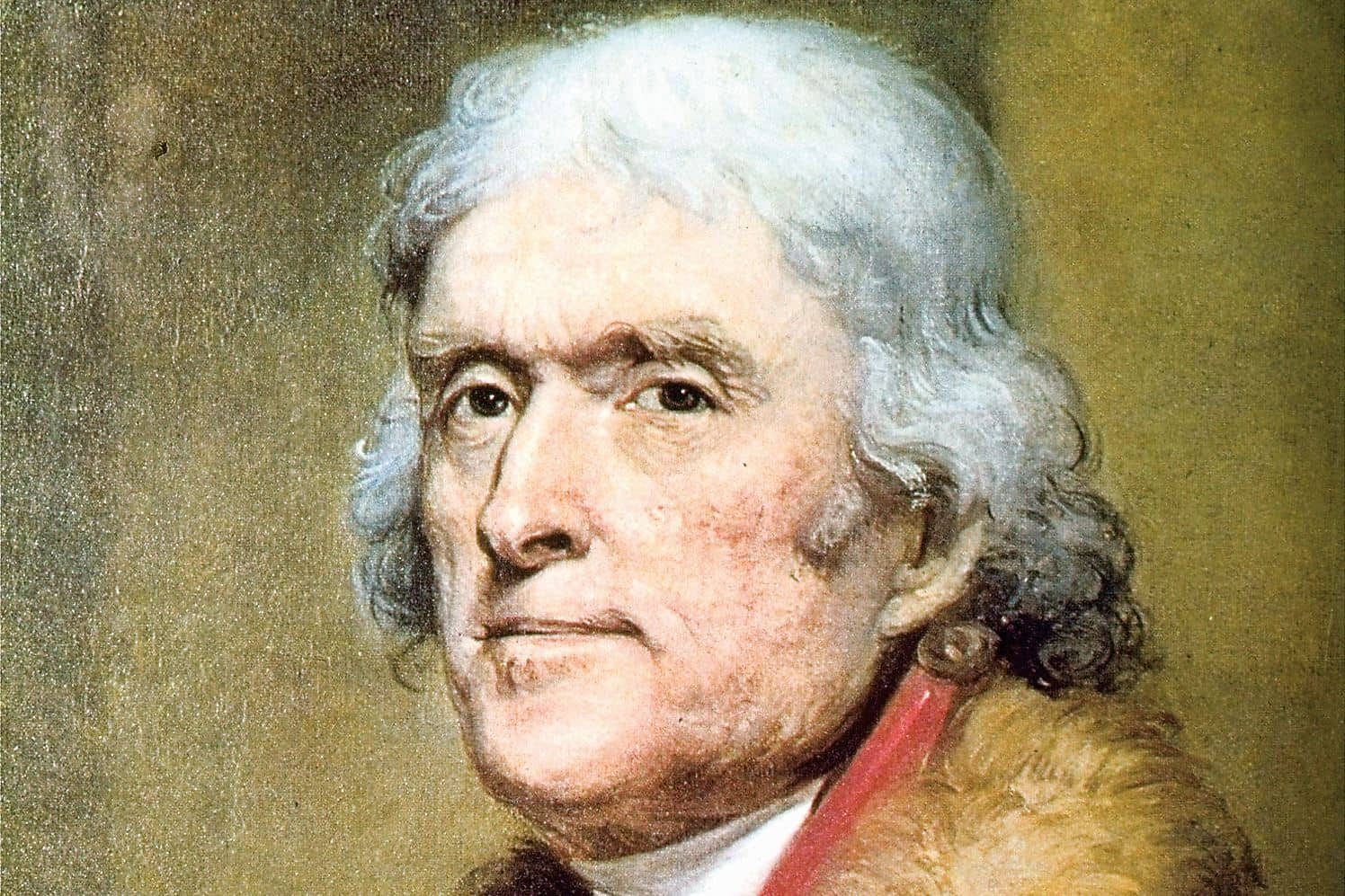 Thomas Jefferson Facts Worksheets Amp Biography For Kids