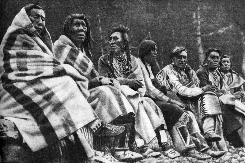 Blackfoot Indian Tribe Facts, Worksheets, Culture & Religion