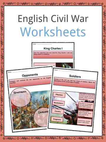 Veterans' Day Facts, Worksheets & Historical Information For