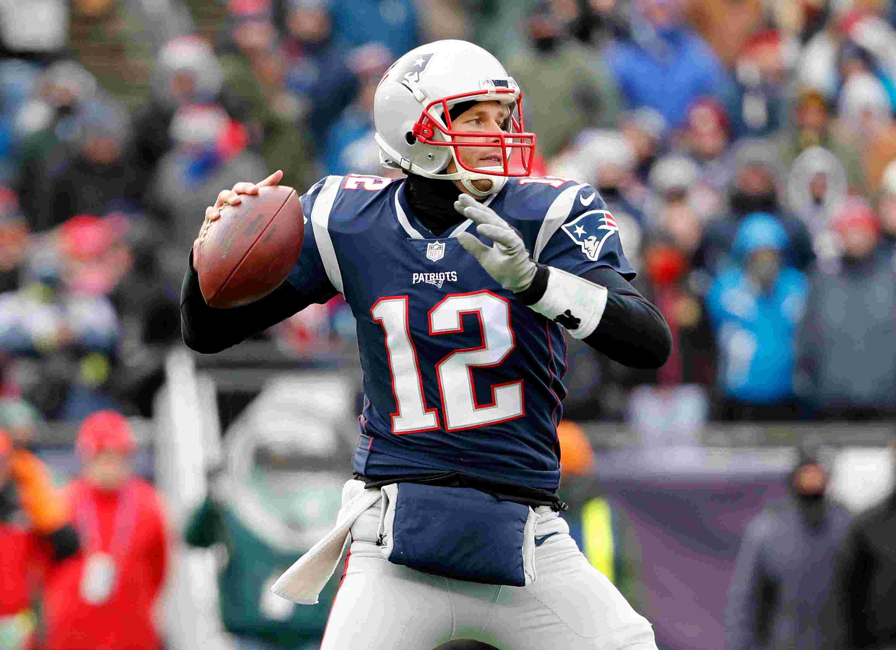 Tom Brady Facts Worksheets Career Life Amp Achievements