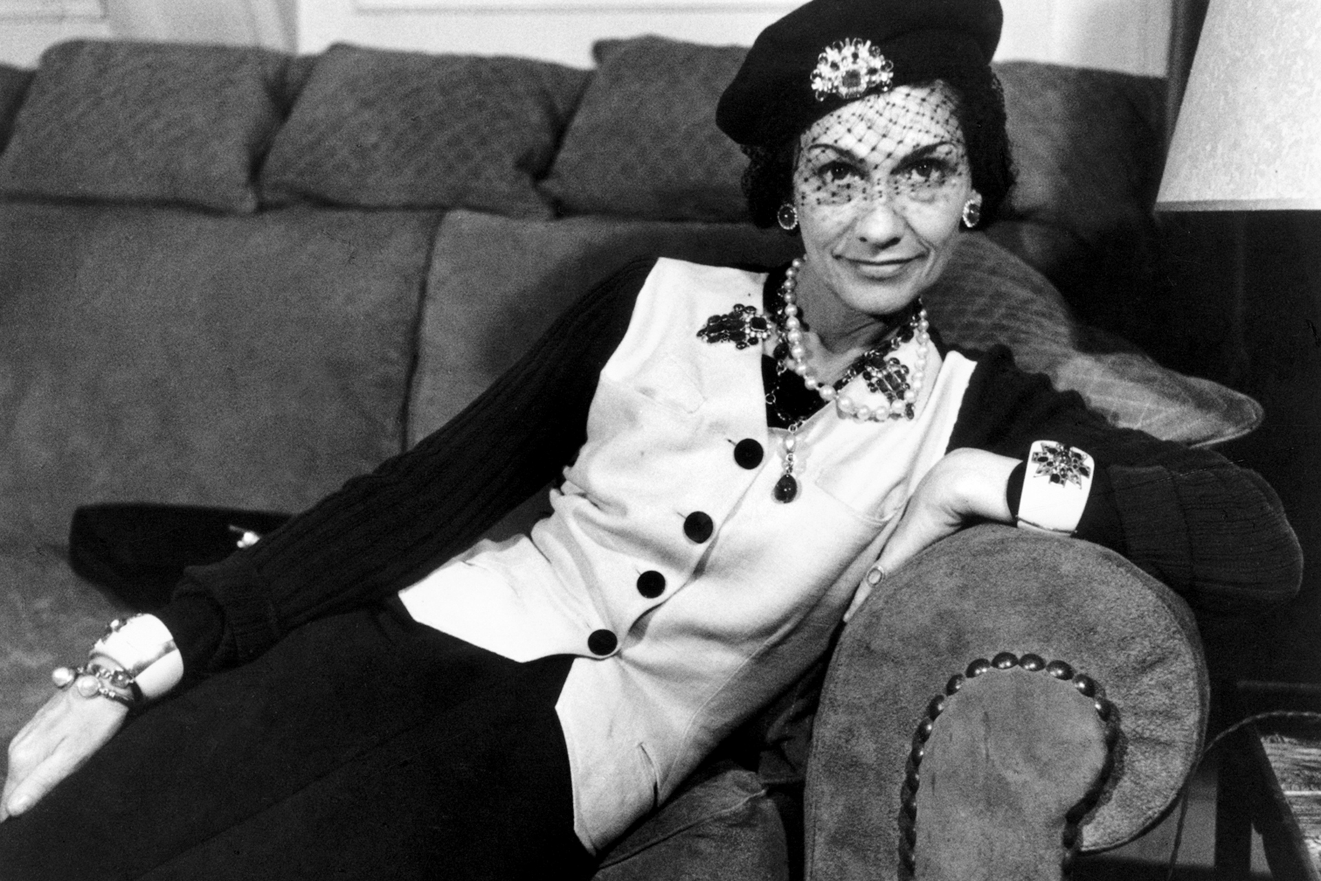 Coco Chanel Facts Worksheets Early Life Amp Steps To