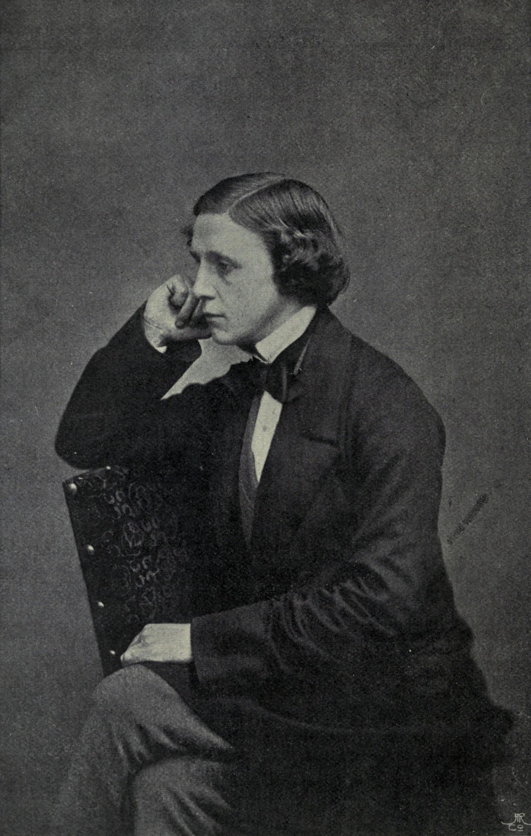 Lewis Carroll Facts Worksheets Life And Writing Career For Kids
