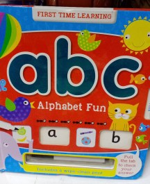 abc Alphabet Fun