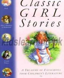 Classic Girls Stories
