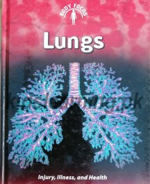 Body Focus - Lungs