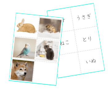 Sample word cards Faoundation1 (2)