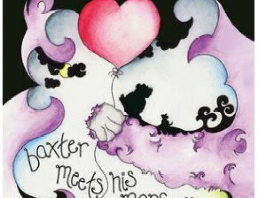 Baxter Meets His Monster by Jennifer Hart