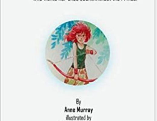 The Off-Beat Cinder Ella by Anne Murray – Book Review