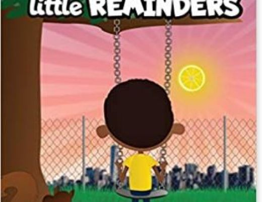 Mansa's Little Reminders by A.D. Williams & Kendal Fordham – Book & Review