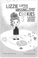 """Alt=""""lizzie loftus and the missing peanut butter cookie"""""""
