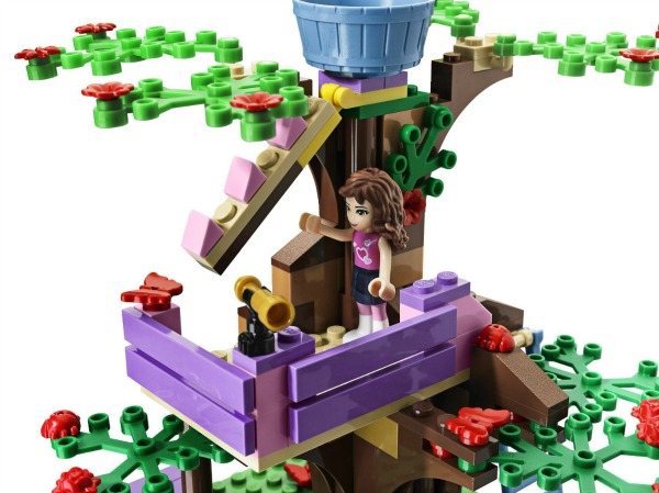 Lego Friends Olivias Tree House Best Lego For Kids Kids Love This Stuff