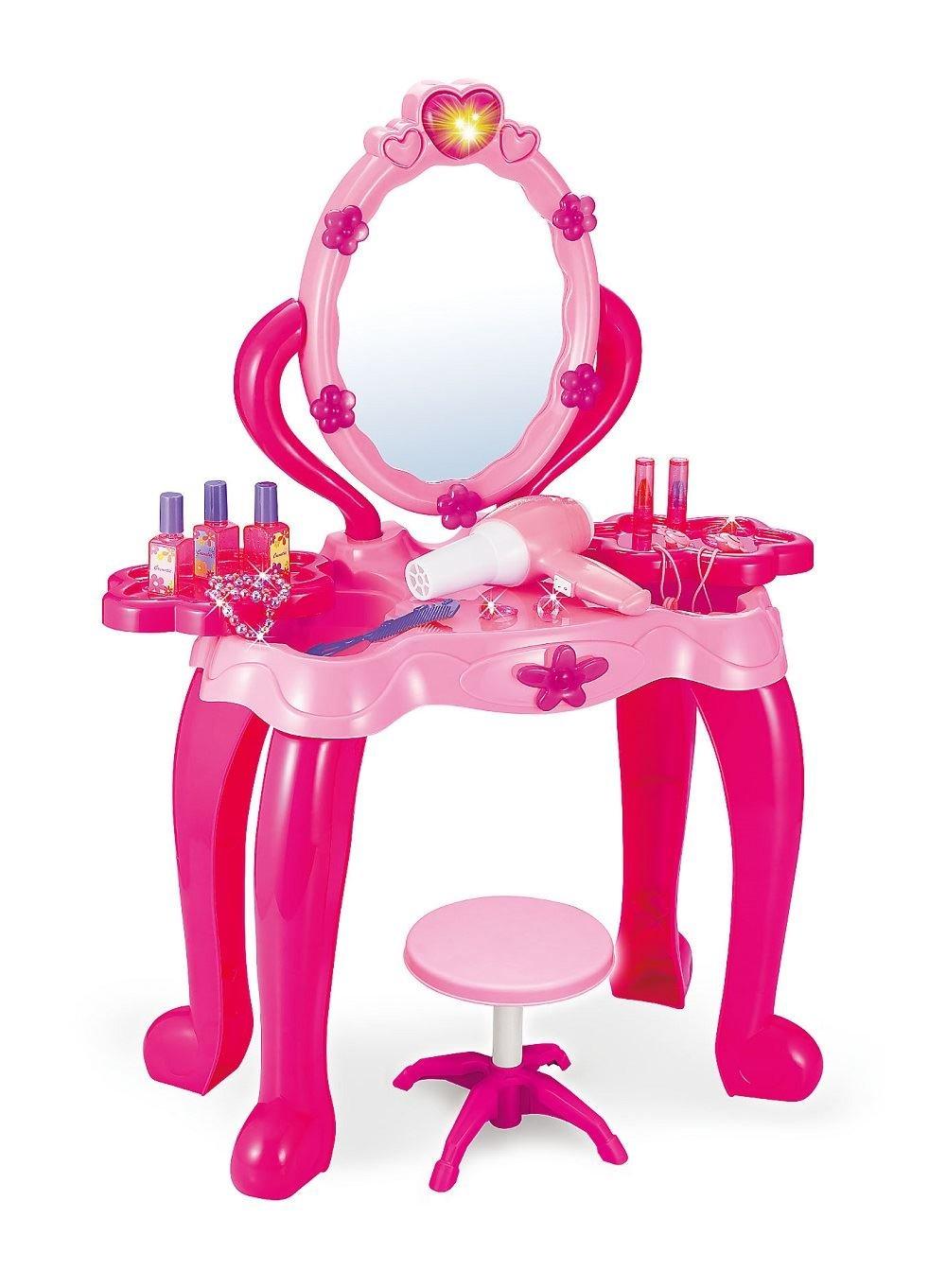 top toddler makeup dressing tables