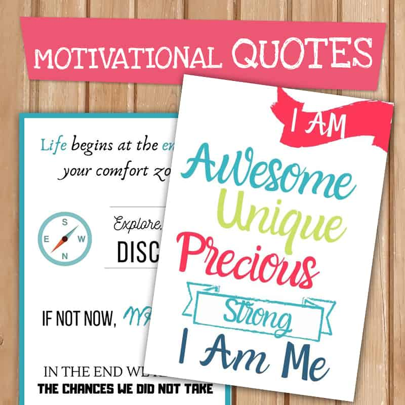 Growth mindset quotes for children