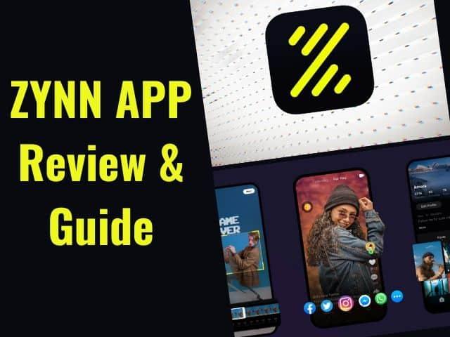 zynn app