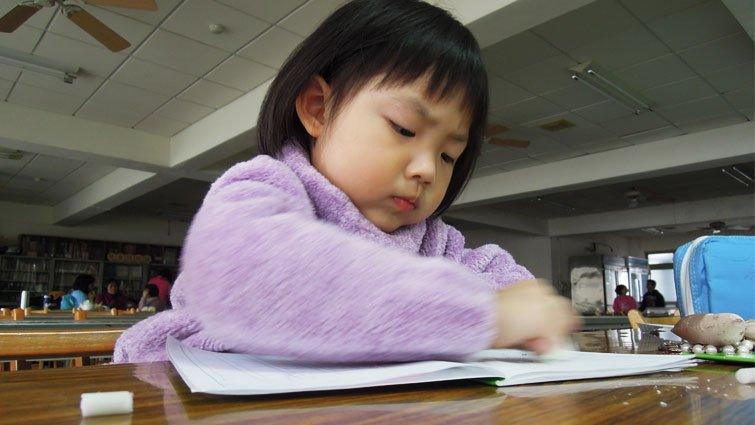 王意中:8大建議讓孩子輕鬆寫作業 – 親子資訊臺
