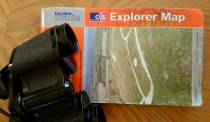 Image of os-explorer-personalised-map