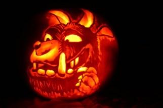 pumpkin-gruffalo