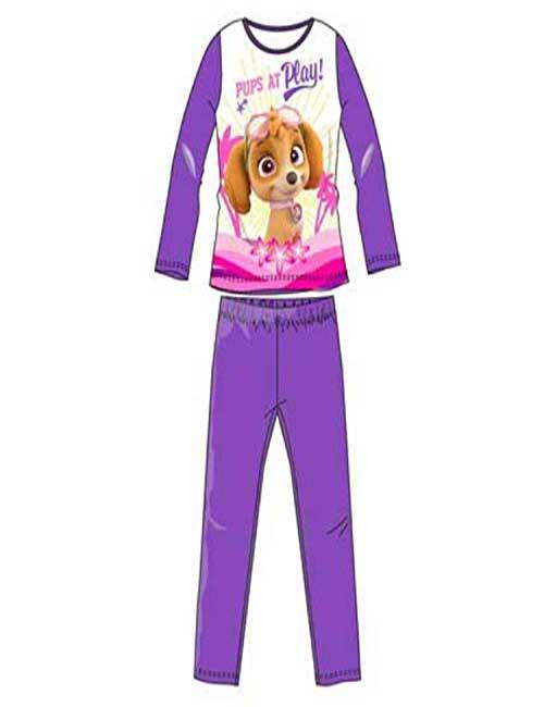 Paw Patrol Girls Sportswear Set