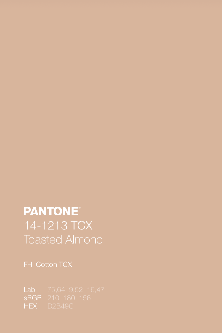 Accented Green Pantone Color