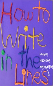 Learn how to write in the lines without practicing more pencil-paper writing with these fun, hands-on methods designed to keep kids' attention and interest.
