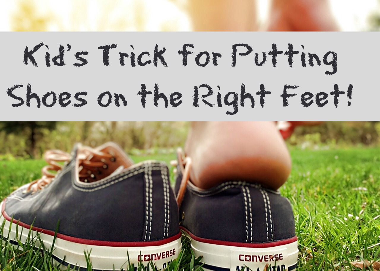 Simple tips on how to buy shoes for a child