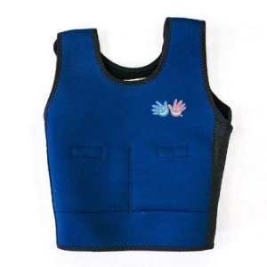 compression vests