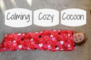 Calming Cozy Cocoon