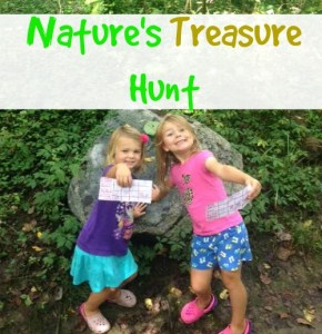 Nature's Treasure Hunt